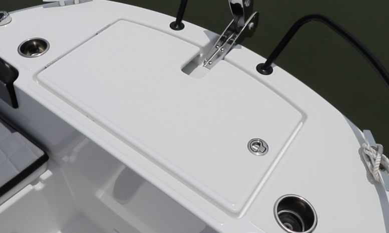 anchor locker