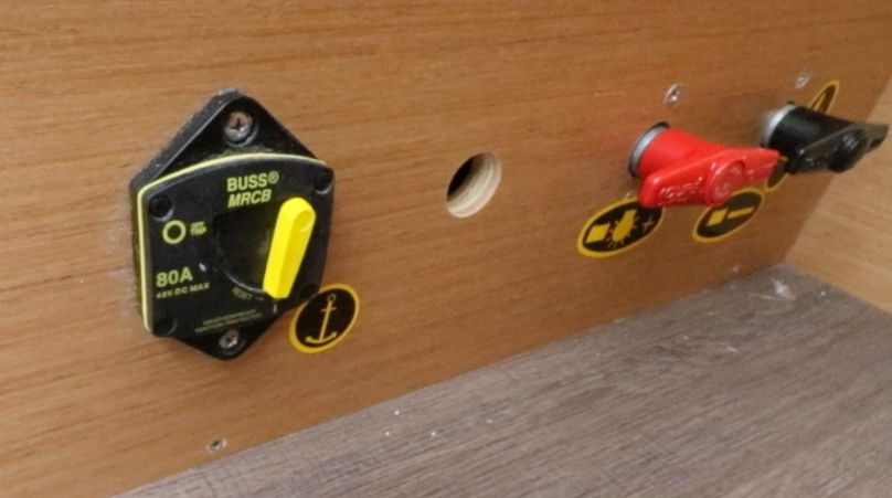 battery switch