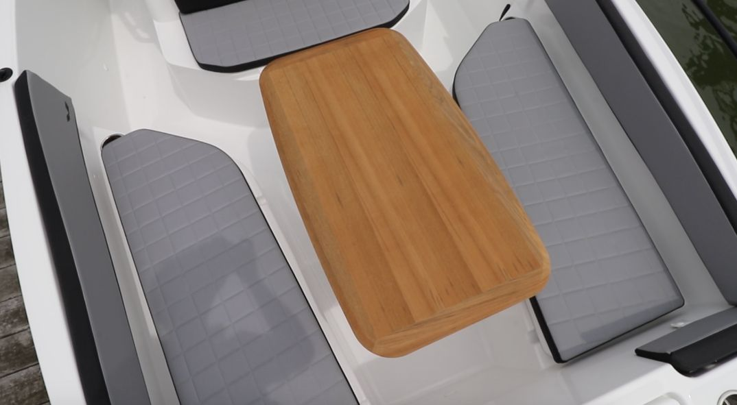 bow table