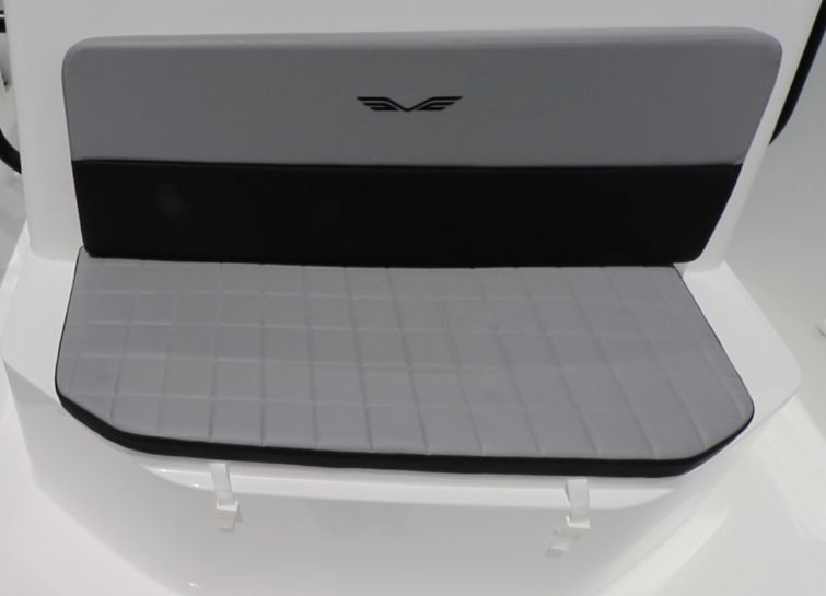 bottom cushion