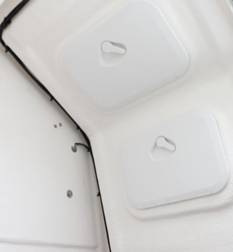 hatches