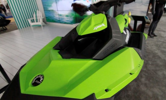 Sea-Doo Four Innovations Young Appeal