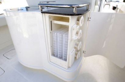 World Cat 280CC-X tackle drawers