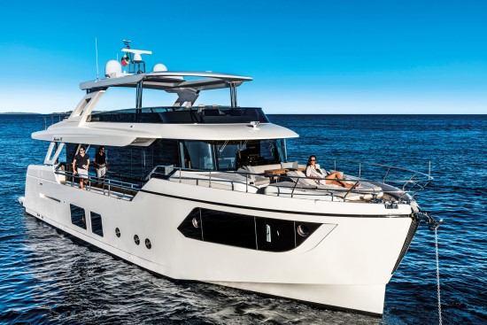 Absolute Navetta 73 window type