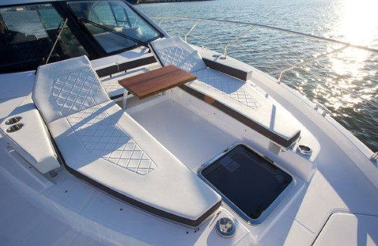 Cruisers Yachts 50 Cantius design