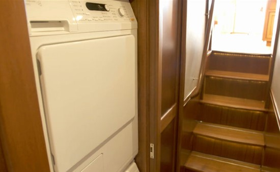 Fleming 55 washer and dryer