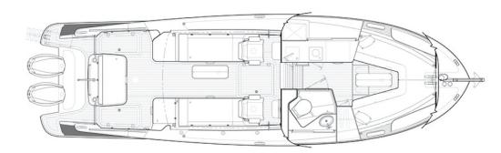 MJM 35z single-deck layout