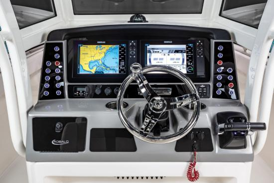 Robalo R272 outlet