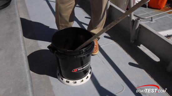 Shurhold Ultimate One Bucket System