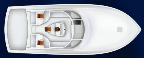 Viking Yachts 42 Open